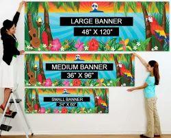 Banner Printing, in Pune
