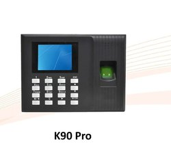 K90 Pro Fingerprint with Access Control with Battery