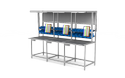 Assembly Workstation With Light