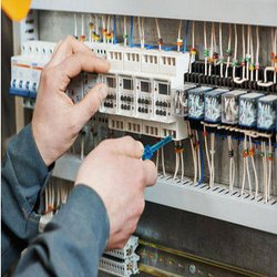 Yearly Electrical Maintenance Service, Industrial