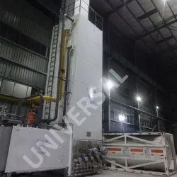 Air Separation Liquid Oxygen Factory