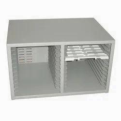 Slide Cabinet Storage