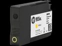 HP 955XL High Yield Yellow Original Ink Cartridge