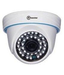 TrueView广告安防CCTV