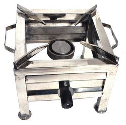 Commercial SS Gas Stove