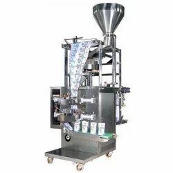 Automatic  Haldi Powder Packing Machine