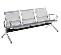 Stainless Steel Waiting Area & Airport Chair