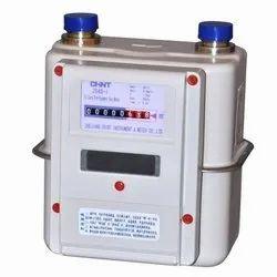 Prepaid Gas Meter