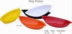 Ship Platter