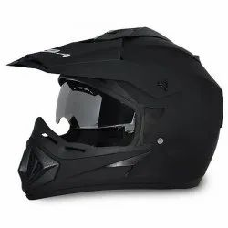 FMCS Certification for Protective Helmets for Motorcycle Riders