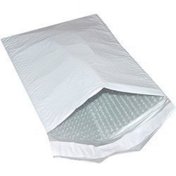 Tamper Proof Courier Bags with Bubble Wrap 10x12 inch