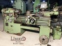 Rivol High Production Lathe Machine