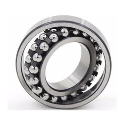Stainless Steel Self Aligning Ball Bearing