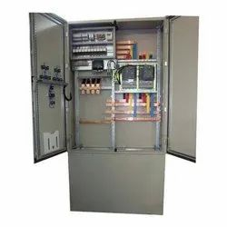 ATS Control Panels