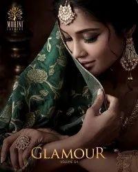 Mohini Glamour Present Suit
