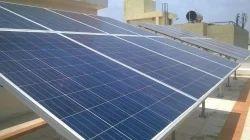 Solar Rooftop Panel