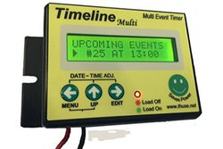 Industrial Bell Timer