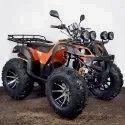 200cc Bull ATV