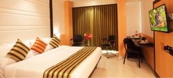 Executive Rooms Services