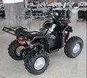 Black Neo 110CC ATV