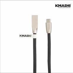 Flat USB Type C Cable (TC04BLK)