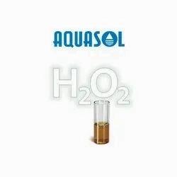 Hydrogen Peroxide Test Kit