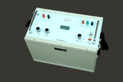 Aquameter Earth Resistivity Meter