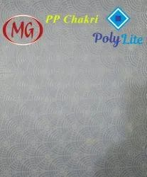 Polypropylene Circle Roll
