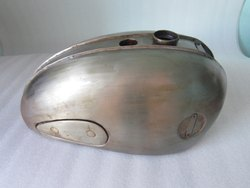 Ariel Huntmaster Petrol Gas Fuel Tank 1957 1958 Single Twin
