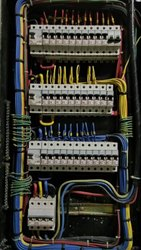 Lt Electrical Wiring Services, in Pan India, 420