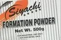 Acid Gas Killing Battery Plate Charging Formation Powder