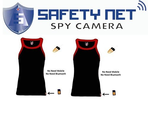 Safetynet GSM Banyan With Mini Wireless Earpiece