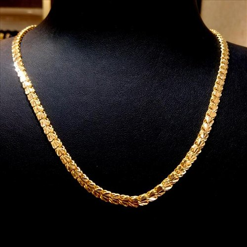 df826a6de4343 Stylish Gold Chains Daily Wear
