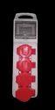 Abs Plug And Socket Enclosure - Se-215, Ip44, Rectangle