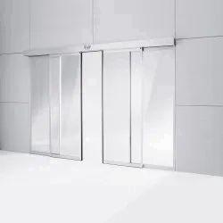 4.15 Mtr Dormakaba Sensor Sliding Door