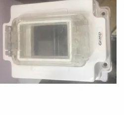 PVC  MCB Box
