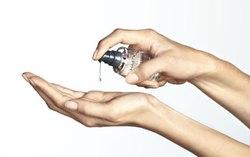 Plastic Serum Pump