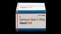 Azithromycin 250/500mg  (Glazit - 250/500) Tab