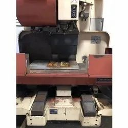 Used Refurbished VMC Machine