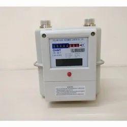 Smart AMR Meters