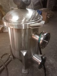Stainless Steel Bag Filter Housings