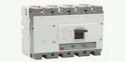 Circuit Breaker INDOASIAN MCCB, 3& 4 Pole