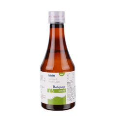 200ml Babpep Liquid Syrup