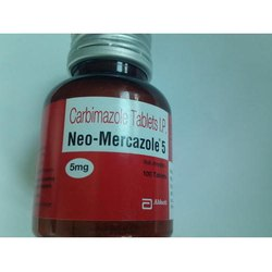 Carbimazole Tablets