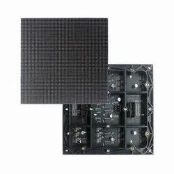 Full Color P2.5 Indoor Module, 5V, Shape: Square