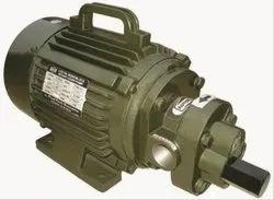Barrel Oil Gear Pump