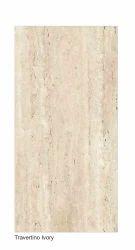 Ivory High Gloss Floor Tiles