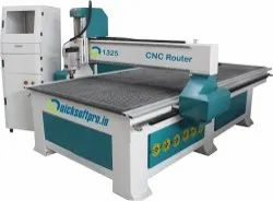 QSP Automatic Wood CNC Router