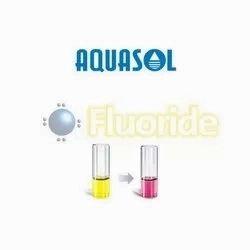 Fluoride Test Kit