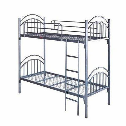 Grey SS Designer Bunk Bed